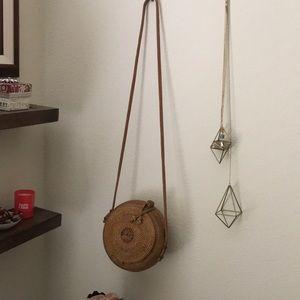 Handbags - Beautiful Ratan Crossbody